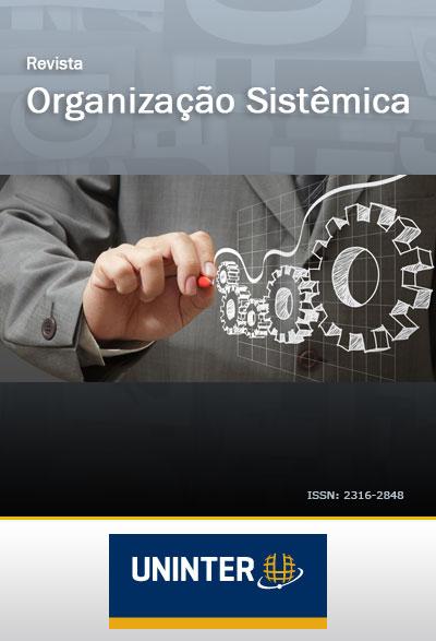 revista organização