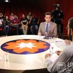alunos do uninter participam de debate eleitoral  05