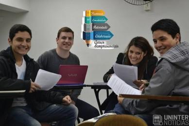 conheca as aulas interativas do centro universitario uninter 4