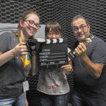 Claquete, o programa da Rádio Uninter que fala de cinema sem o azedume dos críticos