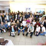 Poetas fazem a cultura correr fluida na rede e nas ruas de São Gonçalo