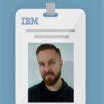Egressoda Uninter, Bruno é convidado para trabalhar na IBM