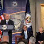 Colin Powell: do general herói ao chanceler vilão