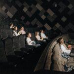 Quando a educação vai ao cinema