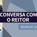 Conversa com o Reitor #18